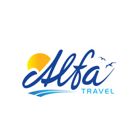 logo for Alfa Travel