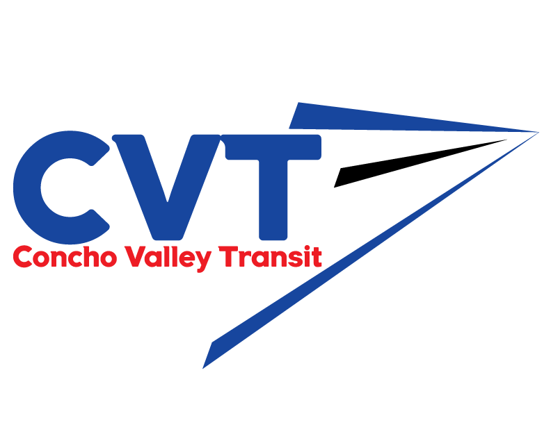 Concho Valley Transit District