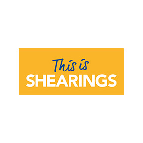 logo for Shearings