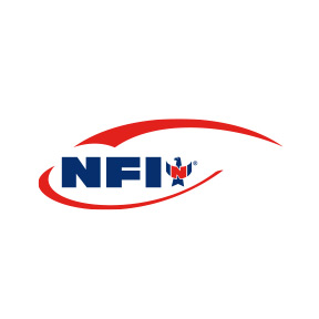 logo for NFI Industries