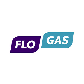 logo for Flogas