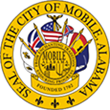 City of Mobile, Alabama logo