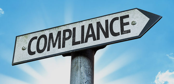 Safety Regulations: How Much Does it Cost When You Fail to Comply?
