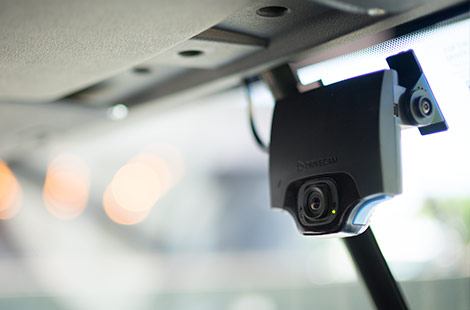 Video Captured During Speeding Provides Greater Clarity